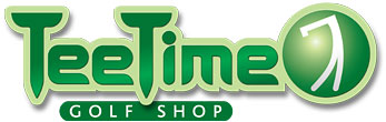 TeeTime Golf Shop